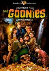 Los Goonies<br><span class='font12 dBlock'><i>(The Goonies)</i></span>