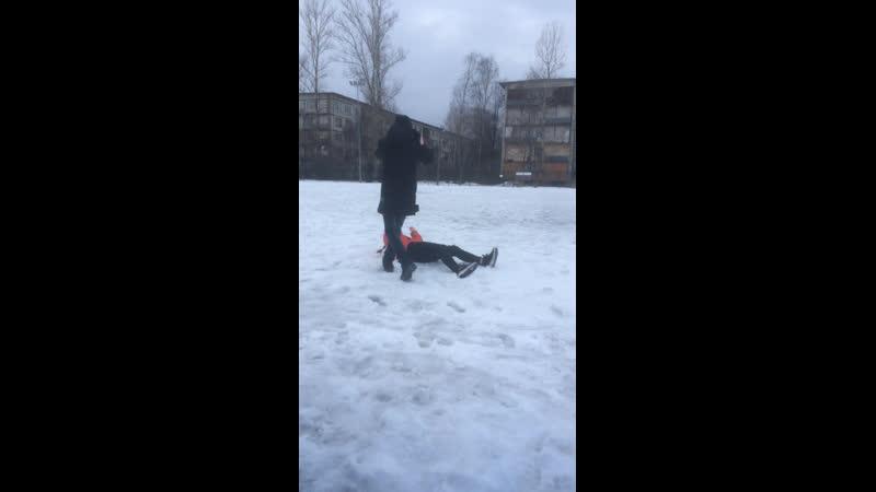 Кирилл Барбакадзе Live