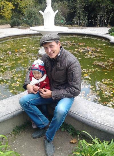 Александр Захаревич, 18 декабря , Севастополь, id49234184