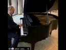 Путин долю исполняет