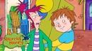 Horrid Henry - Secret Club Pirate Parade | Cartoons For Children | Horrid Henry Full Episodes | HFFE