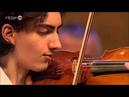 Stephen Waarts Mozart Concerto No 4 2015 Queen Elisabeth International Violin Competition