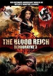 BloodRayne 3: La sangre del Reich (2010) - Latino
