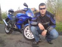 Андрюха Саныч, 23 января , Санкт-Петербург, id93805627