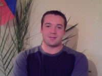 Алексей Лысенко, 10 сентября 1978, Измаил, id175831885