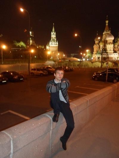 Серега Домницкий, 1 июля , Москва, id72034758