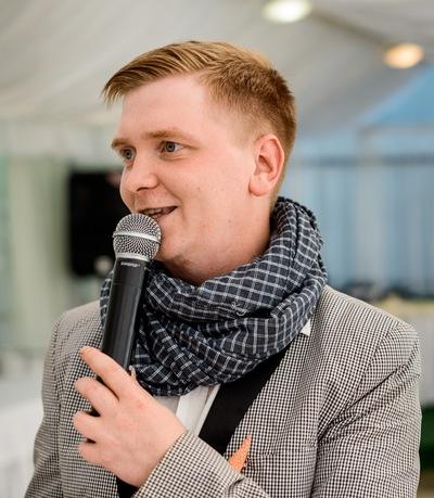 Сёма Богданов