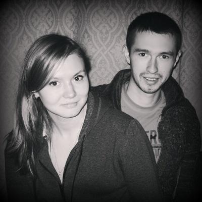 Яна Кириченко, 8 февраля , Черкассы, id10711802
