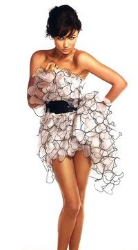 платье на девочку построение выкройки