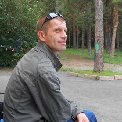 Андрей Соколов, 5 августа 1974, Новый Уренгой, id162974496