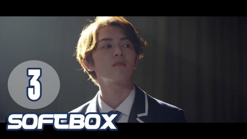 [Озвучка SOFTBOX] Большой Босс 03 серия