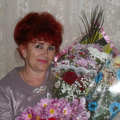 Любовь Кулеш, 25 ноября 1964, Новосибирск, id170806434