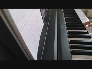 Kajjappilluv (Jimin's solo)