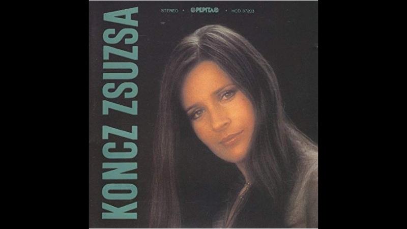 Koncz Zsuzsa - A Karpathyek Lanya (Live.1983)