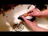 Очистка HDD от вирусов: (Метод народный)