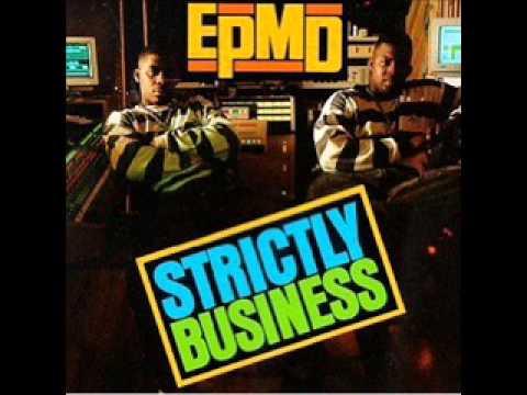 EPMD - D.J K La Boss