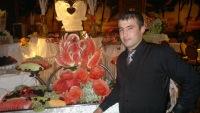 Murod Kurbonov, 16 ноября 1982, Югорск, id181847236