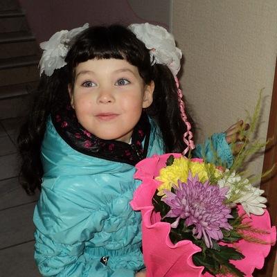 Рашида Аминова, 22 февраля 1988, Нефтеюганск, id98626450