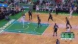 Boston Celtics в Instagram: «Larkin threads the needle to Monroe!»