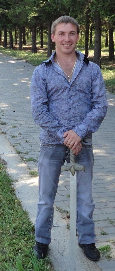 Сергей Шуленков, 6 августа 1986, Омск, id139612298