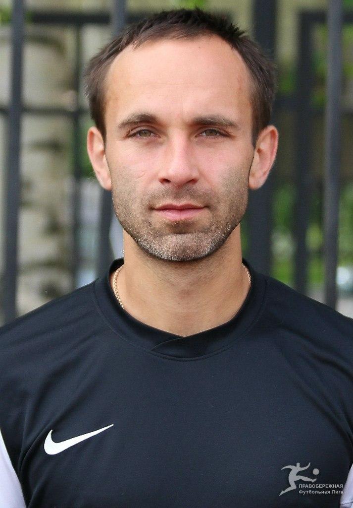 Михаил Вострецов
