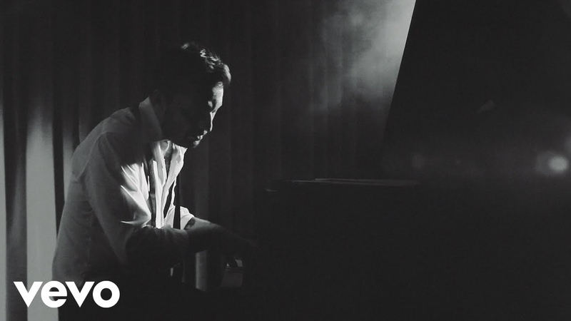 Cesare Cremonini - Poetica (per pianoforte e voce)