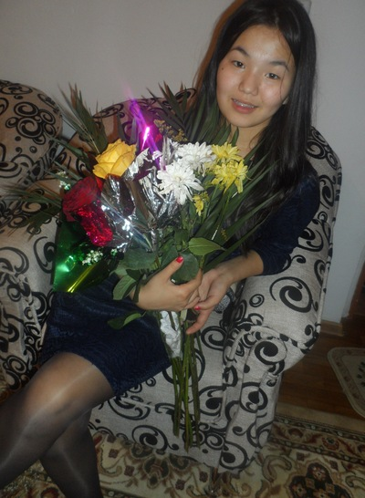 Альфия Еламанова, 14 августа 1998, Екатеринбург, id210983833