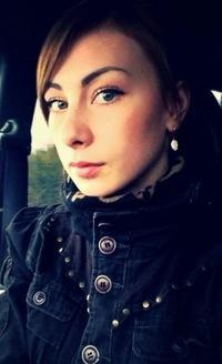 Анжелика Миллер, 21 августа , Пермь, id170858635