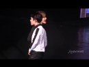 Fancam 150531 EXO'luXion Shanghai PLAYBOY D O focus