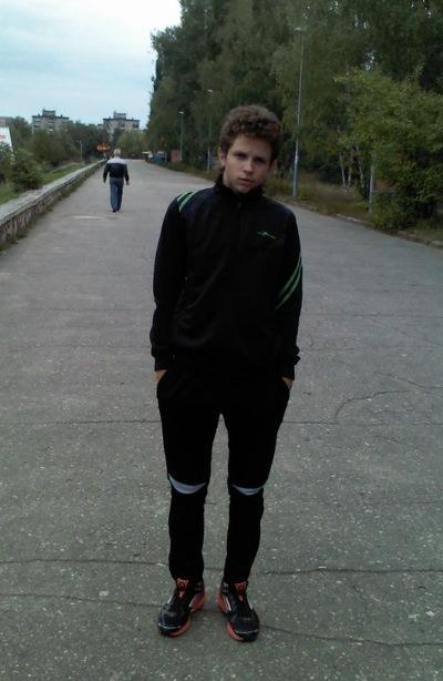 Дима Емелин, 21 августа , Нижний Новгород, id153387243