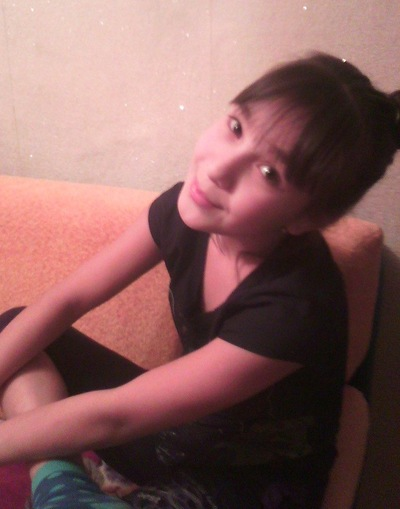 Алина Сагитова, 13 августа , Санкт-Петербург, id188267487