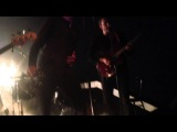 The Black Heart Rebellion - Animalesque Live @ Saint-Petersburg Russia 07.09.2013.)