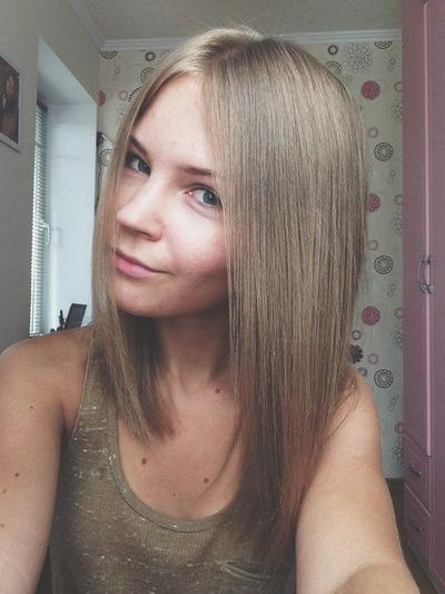 Аня Подшивалова