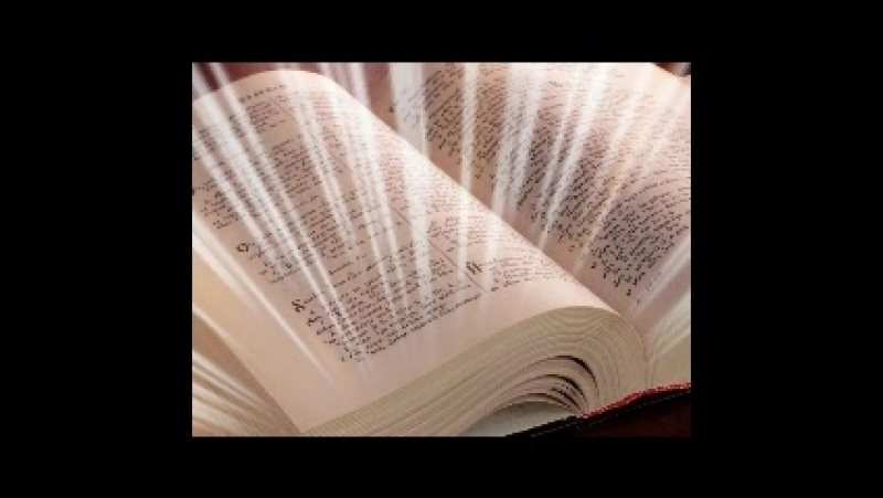 27 Даниила 07 БИБЛИЯ Ветхий Завет Чикаго 1989 год