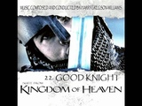 Kingdom of Heaven-soundtrack(complete)CD1-22. Good Knight