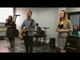 Hillsong Worship - Thank You Jesus (cover)