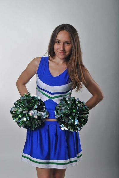 Даша Ганеева