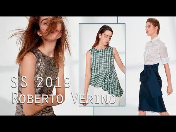 Catálogo Roberto Verino Primavera Verano   Moda mujer 2019