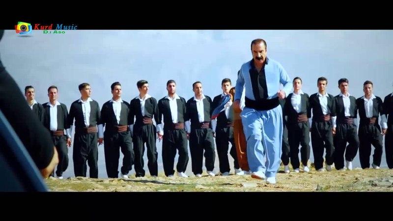 Aziz Waisi Ft Mohsen Amiri - Dokhtare Kurd