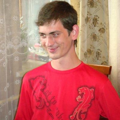 Иван Зязюляка, 10 октября 1987, Наровля, id192897045