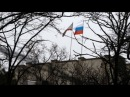 Gunmen seize Ukraine parliament building