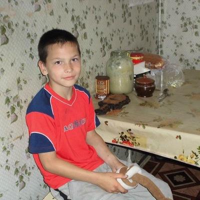 Влад Барабанов, 20 декабря , Чкаловск, id192945470