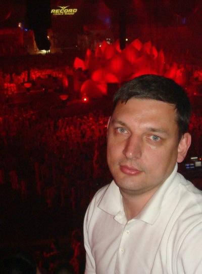 Ден Епихин, 21 мая , Москва, id1635708