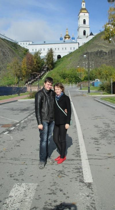 Даниил Семакин, Курган, id9300018