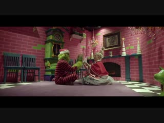 6ix9ine - fefe (ft. nicki minaj) [grinch edition]