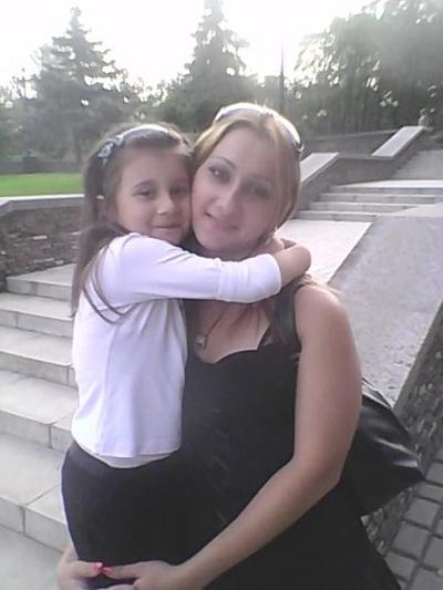 Анна Волошина, 10 июля 1988, Донецк, id211548289
