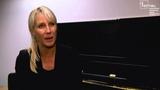 Interview de Sofi Jeannin - Carmina Burana