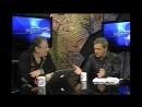 Александр Невзоров рассказывает правду о «вреде курения»