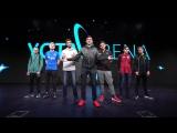 12-13 мая | Yota Arena | Анонс финала Кубка России по интерактивному футболу 2018