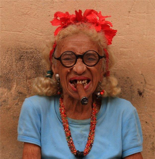 нлп бабушка